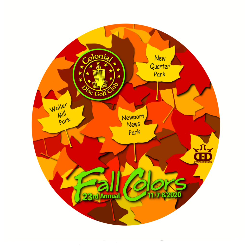23rd Annual Fall Colors